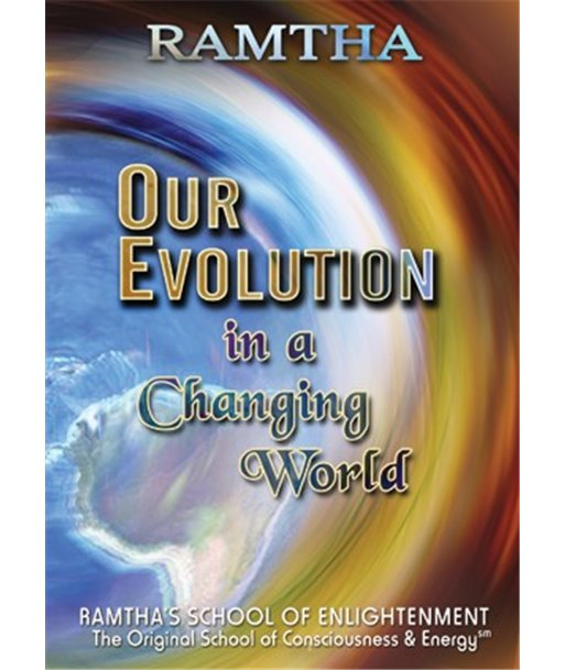 Our Evolution in a Changing World