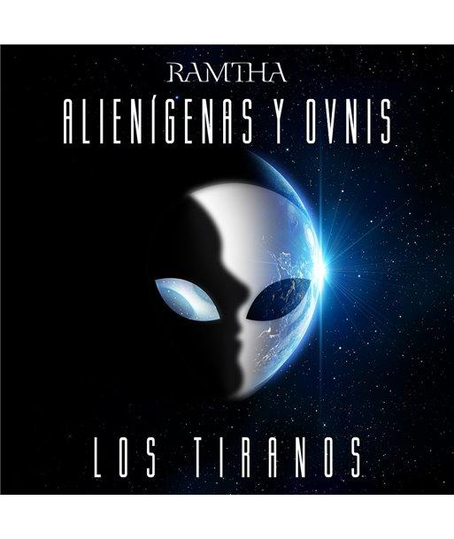 Alienígenas y OVNIs, Los Tiranos