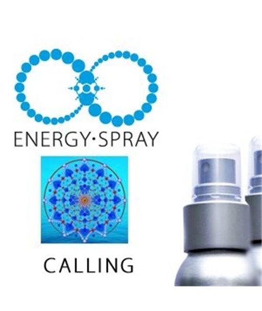 Energy Spray Calling