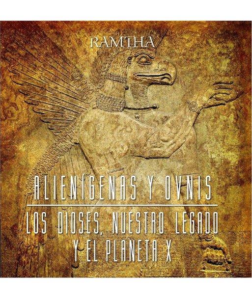 Alienígenas y Ovnis-Los Dioses,nuestro legado y el planeta