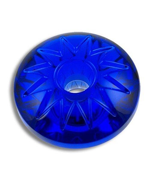 Tachyon-Anillo Estelar  Azul Zafiro
