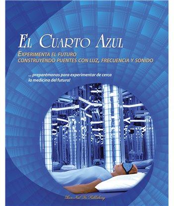 El Libro del Cuarto Azul y la Medicina del Futuro