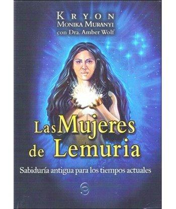 Las Mujeres de Lemuria