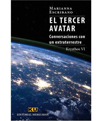El tercer Avatar-Conversaciones con un extraterrestre