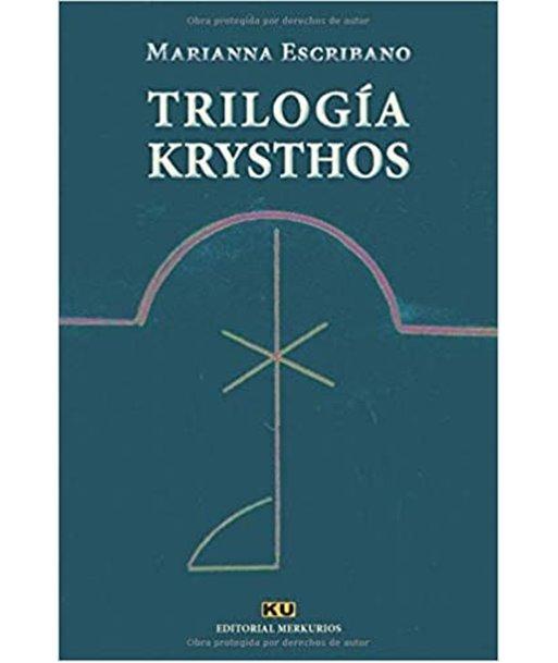 Trilogía Krysthos. A solas con ellos. El Proyecto Arcano. El Holograma del espejo