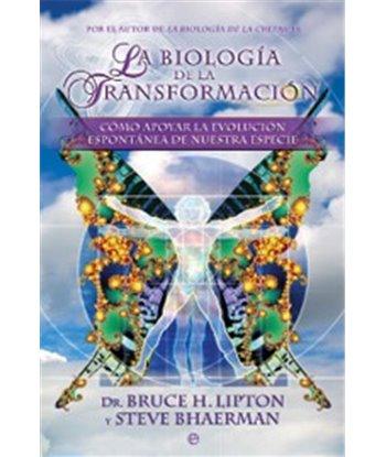 LA BIOLOGIA DE LA TRANSFORMACIÓN