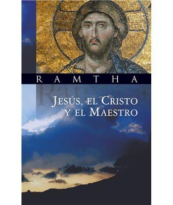 Jesús, el Cristo y el Maestro